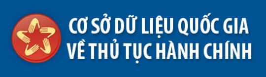 CSDLQG về TTHC
